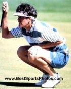 Julie Inkster 8X10 Golf Photo