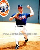 Tom Glavine  Atlanta Braves 8X10 Photo