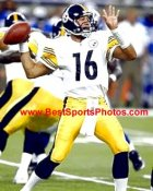 Charlie Batch Pittsburgh Steelers 8x10 Photo