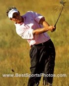Luke Donald 8X10 Photo