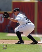 Chris Shelton Detriot Tigers 8X10 Photo