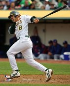 Jason Kendall Oakland Athletics 8X10 Photo
