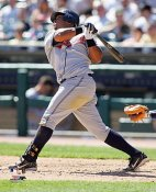 Ronnie Belliard LIMITED STOCK Cleveland Indians 8X10 Photo