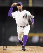 Orlando Hernandez AZ Diamondbacks 8X10 Photo