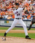 Steve Trachsel New York Mets LIMITED STOCK 8X10 Photo