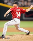 Brad Lidge LIMITED STOCK Houston Astros 8X10 Photo