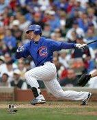Matt Murton Chicago Cubs 8X10 Photo