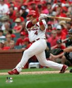 Yadier Molina St. Louis Cardinals 8X10 Photo LIMITED STOCK