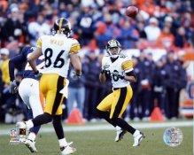 Cedrick Wilson Pittsburgh Steelers 8x10 Photo