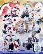 Match-Up New Jersey Devils 8x10 Photo