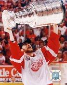 Bajd Devereau Detroit Red Wings 8x10 Photo