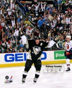 Sidney Crosby Youngest Player in to Score 100 Pts in One Season 8x10 Photo