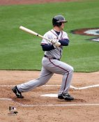 Brian McCann LIMITED STOCK Atlanta Braves 8X10 Photo