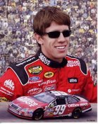 Carl Edwards LIMITED STOCK 2006 Composite Racing 8X10 Photo