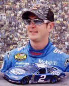Kurt Busch LIMITED STOCK 2006 Composite Racing 8x10 Photo