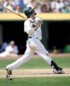 Nick Swisher Oakland Athletics 8X10 Photo LIMITED STOCK