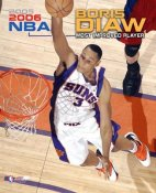 Boris Diaw Most Improved player Phoenix Suns 8X10 Photo LIMITED STOCK