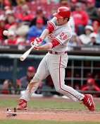 Chase Utley LIMITED STOCK Philadelphia Phillies 8X10 Photo
