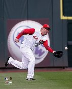Adam Dunn Cincinatti Reds 8X10 Photo  LIMITED STOCK