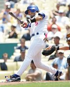 Nomar Garciaparra Los Angeles Dodgers 8X10 Photo