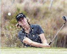 Beth Daniel 8X10 Golf Photo
