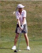 Carin Koch 8X10 Golf Photo