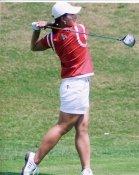 Se Ri Pak 8X10 Golf Photo