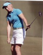 Morgan Pressell 8X10 Golf Photo