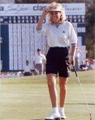 Jan Stephenson 8X10 Golf Photo