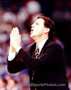 Rick Pitino Coach Louisville Cardinals 8X10 Photo
