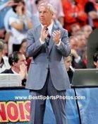 Roy Williams Coach North Carolina 8X10 Photo