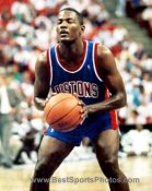 Joe Dumars Detriot Pistons 8X10 Photo LIMITED STOCK