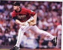Chad Qualls Houston Astros 8X10 Photo