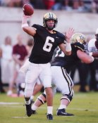 Jay Cutler Vanderbilt Commodores 8X10 Photo   LIMITED STOCK