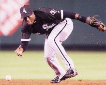 Pablo Ozuna White Sox 8x10 Photo