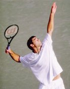 Pete Sampras 8X10 Photo