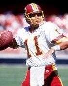 Mark Rypien Washington Redskins 8x10 Photo