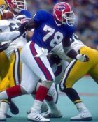 Bruce Smith Buffalo Bills 8x10 Photo