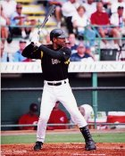 Jose Hernandez Pittsburgh Pirates 8X10 Photo
