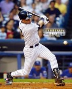 Derek Jeter 2000th Hit Yankees LIMITED STOCK 8X10 Photo