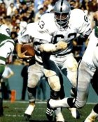 Gene Upshaw Oakland Raiders 8X10 Photo
