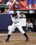 Lastings Milledge LIMITED STOCK New York Mets 8X10 Photo