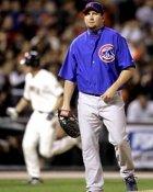 Scott Eyre Chicago Cubs 8X10 Photo