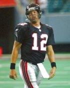 Chris Chandler Atlanta Falcons 8X10 Photo