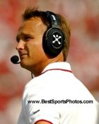 Mike Richt Georgia Bulldogs 8X10 Photo