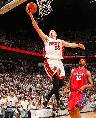 Jason Williams Miami Heat 8X10 Photo LIMITED STOCK