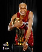 Antoine Walker 2006 Champs Heat 8X10 Photo LIMITED STOCK