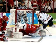 Cam Ward Hurricanes Stanley Cup Game 7 Winning Save LIMITED STOCK Photo 8x10