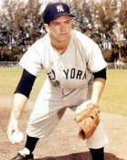 Bobby Richardson New York Yankees 8X10 Photo