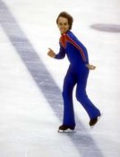 Scott Hamilton Ice Skating 8X10 Photo